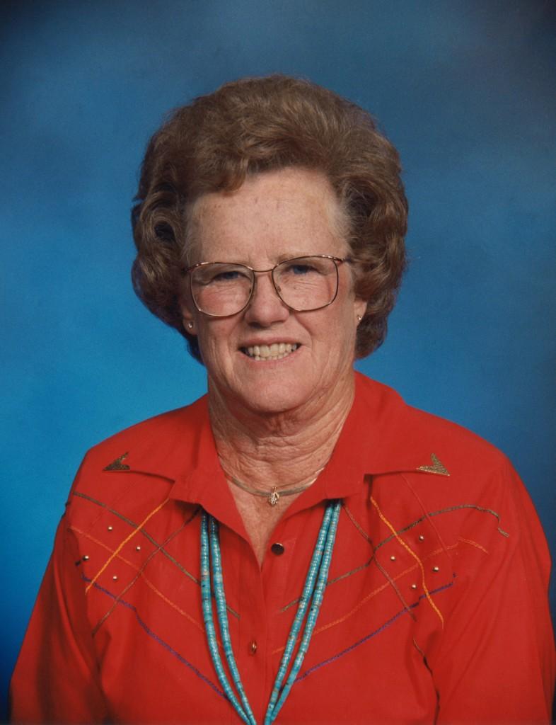 Barbara Maxine Johnson