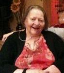 Evelyn Jane Mecredy Vass
