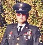 Kenneth Eugene Williams