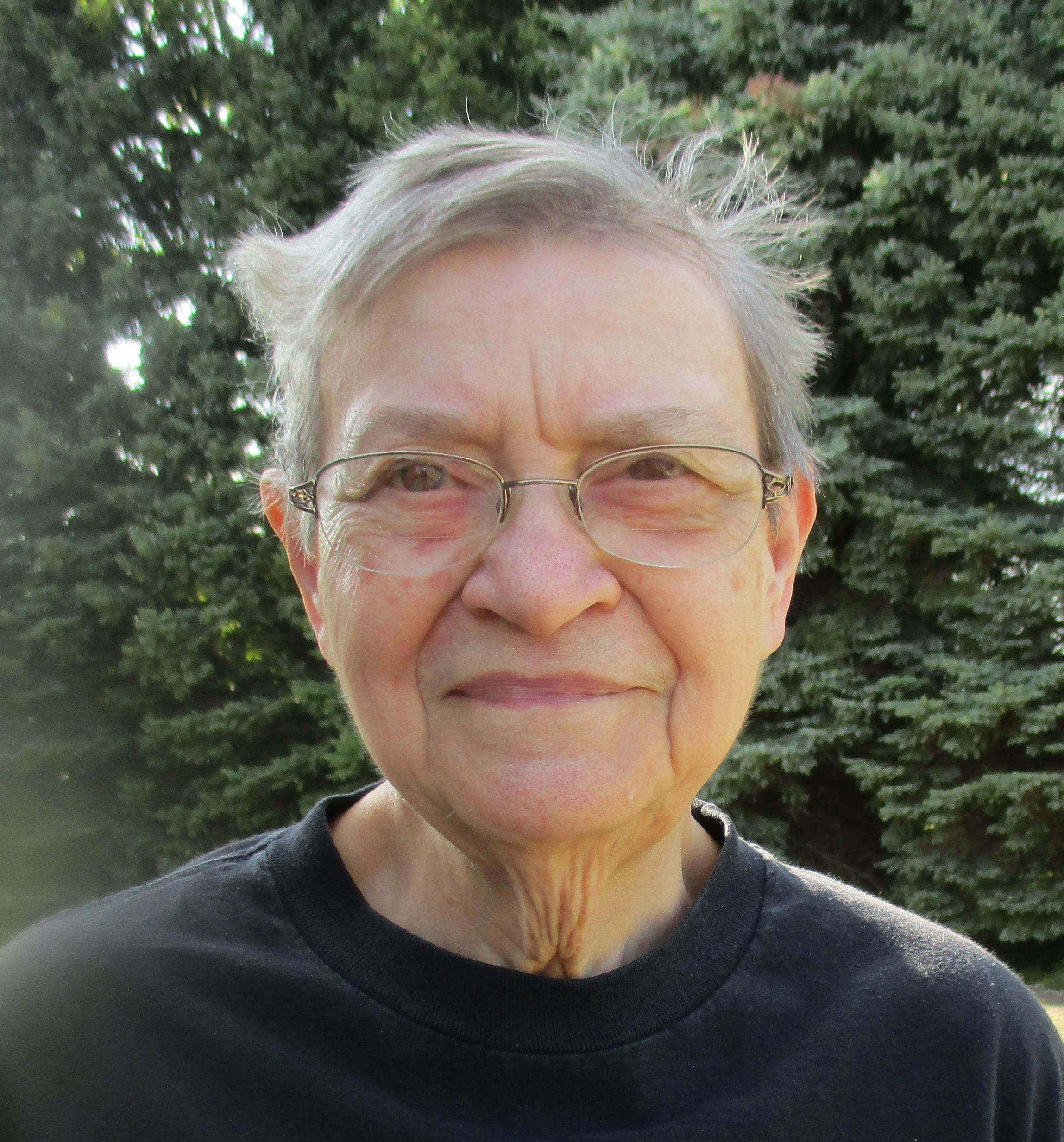 Marie Sylvia Vogelpohl: Marie Vogelpohl