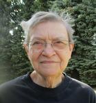 Marie Sylvia Vogelpohl