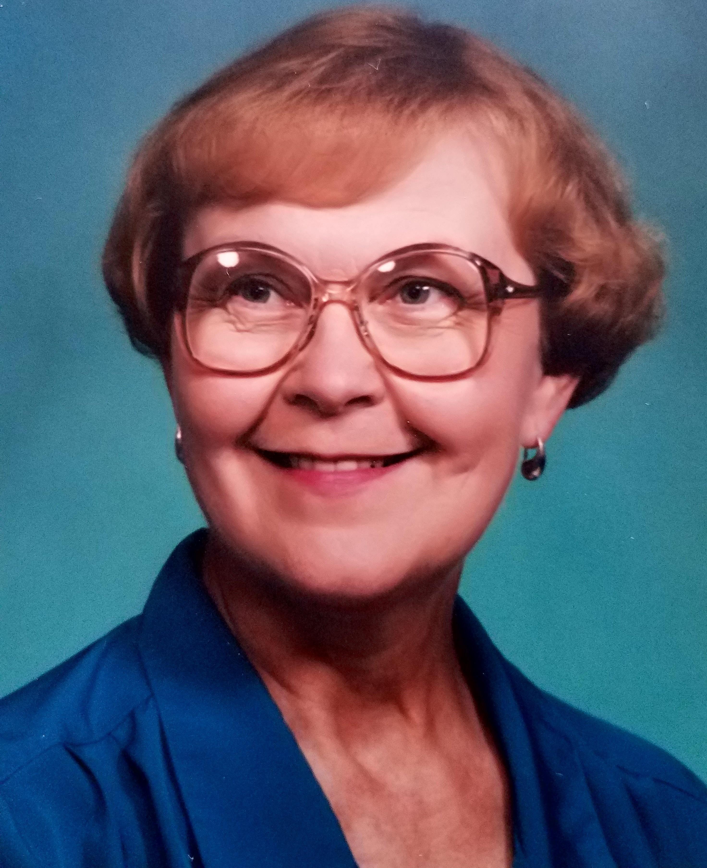 Janice Ailene Catt