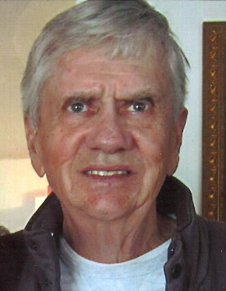 Charles Hans Larson