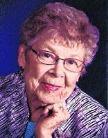 Helen Norma Robeck