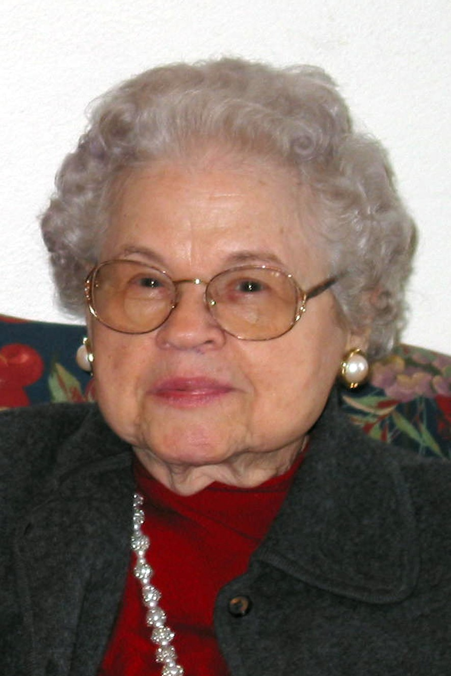 Evea Ethelyne Winston