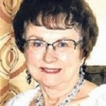 Dorothy Crowell