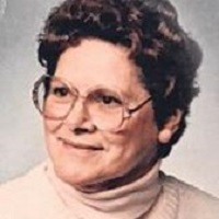 Vida Florence Jones