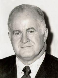David J. Marker
