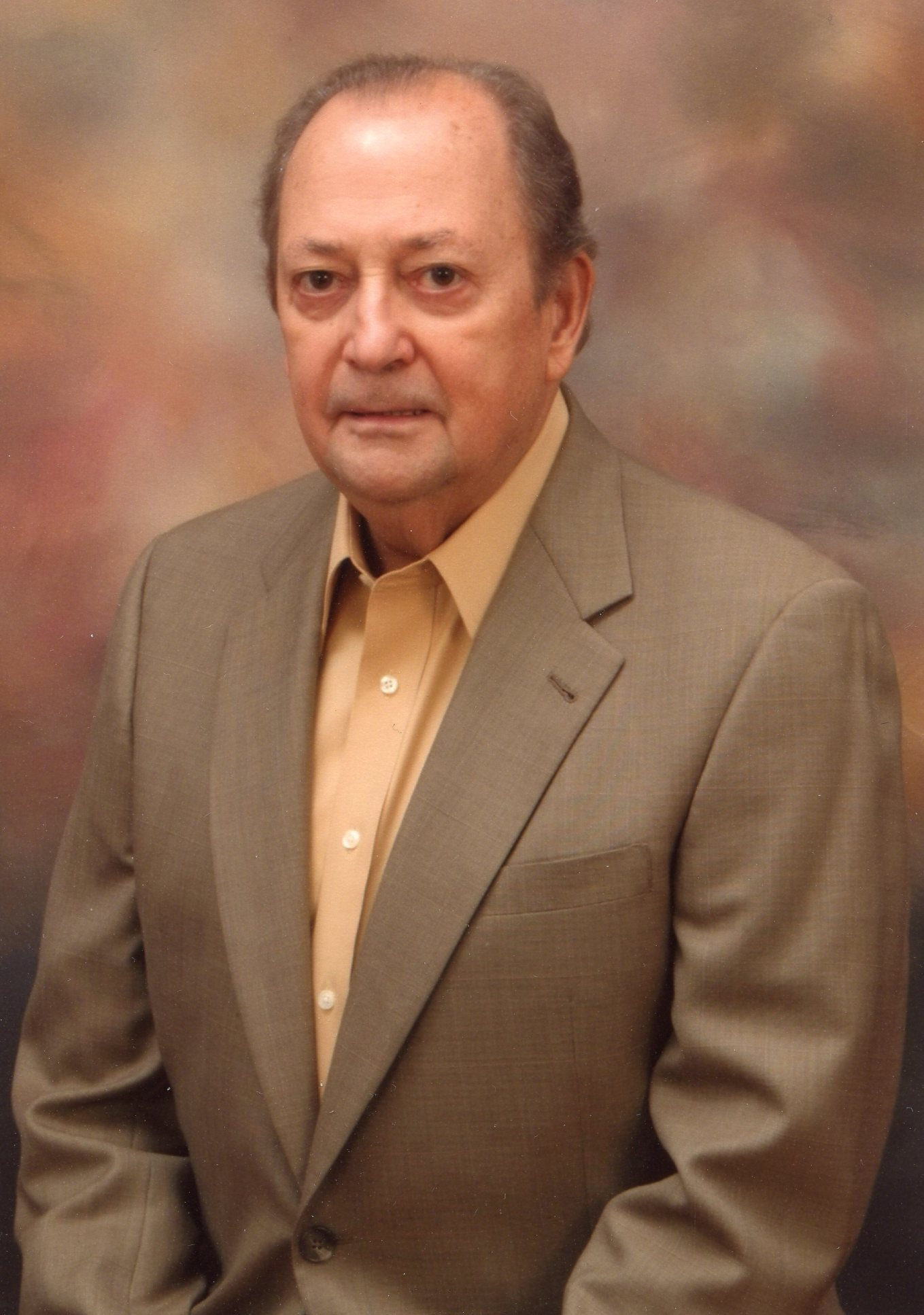 John Joseph Bistay