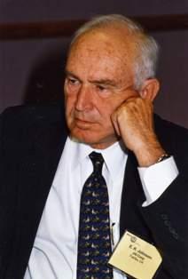 Edway Richard Johnson