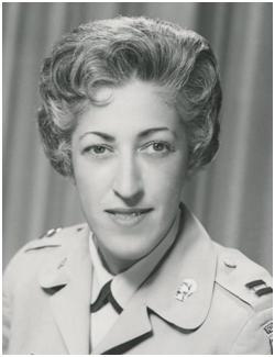 Margaret Michael Bodron