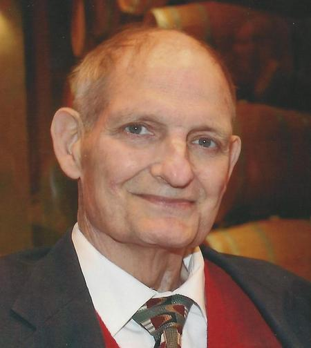 Thomas Edward Tufts