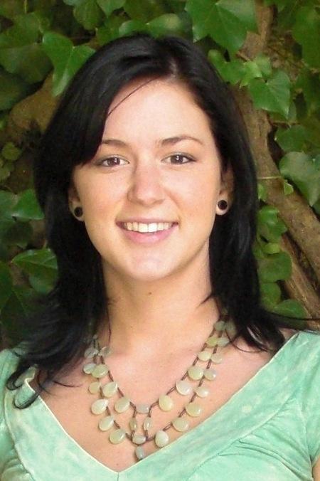 Portia Grace Eastham