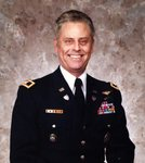 Richard Crosby, Jr., Col.USA, Retired