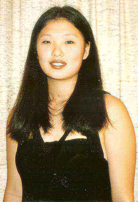 Melanie Sang-Mee Grubmeyer