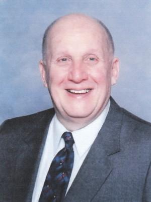 Gary Bennett Lowe, CDR, USN (Ret.)