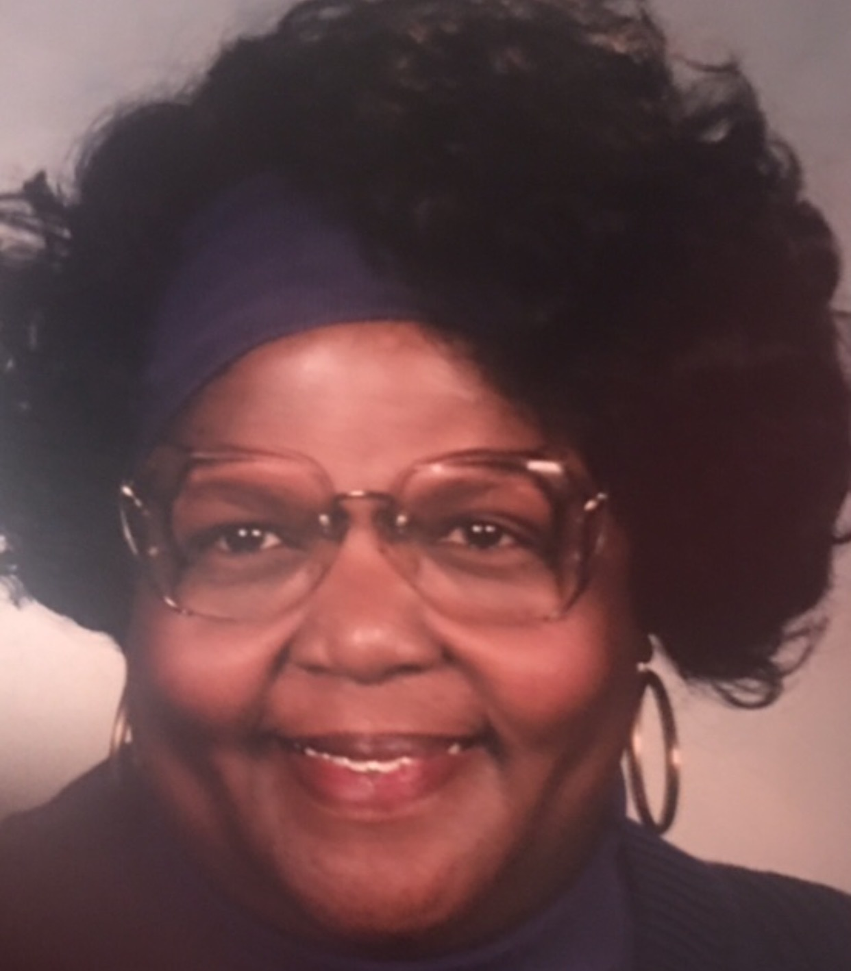 Mary P. Gaines