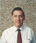 John Fredrick Diestelow