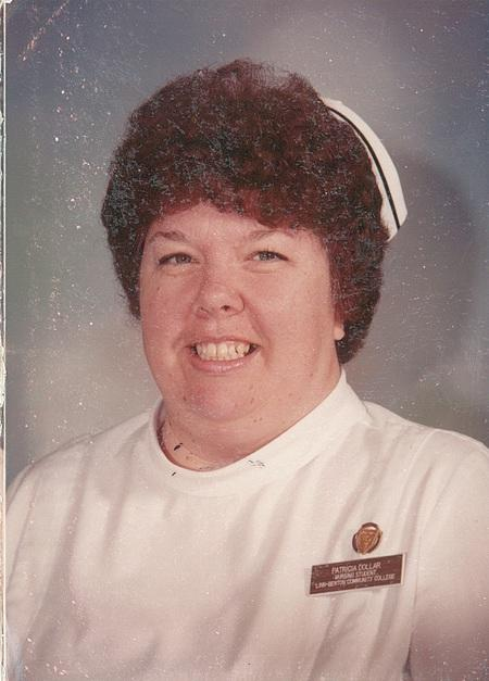 Patricia Anne Dollar