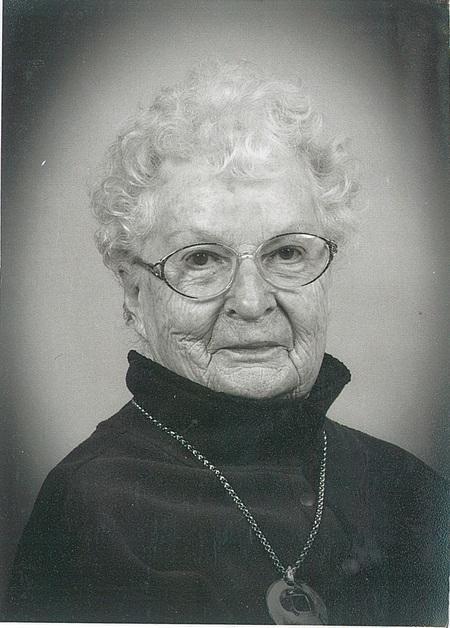 Elaine Mae Poland