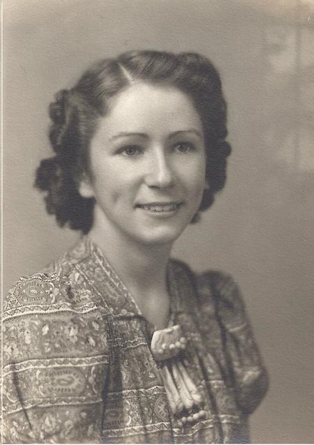 Anna  Bagley