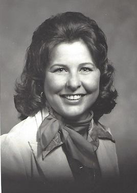 Charlotte  Poehlman