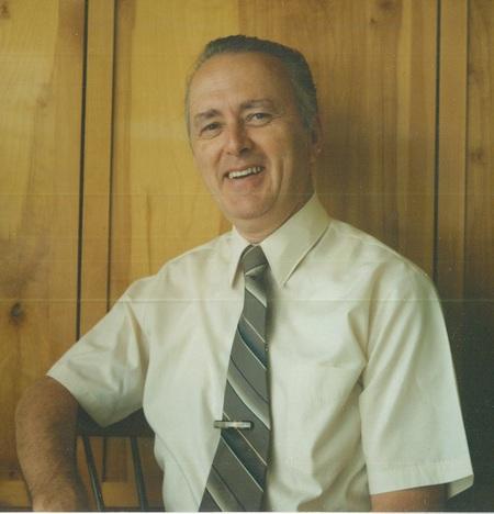Robert Ronald Lowry