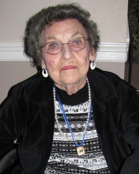 Evelyn   Sandmeyer