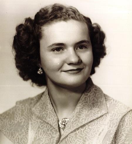 Elena  Jean Boswell