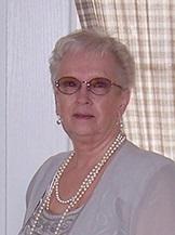 Doris Jean Bason