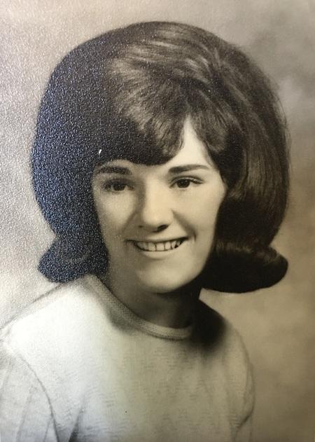 Carol Ann Gibson