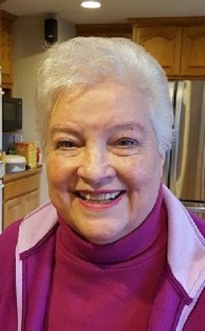 Karleen Diana Luster