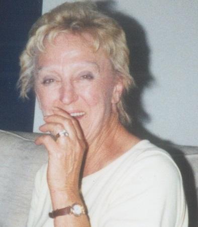 Janice Larene Bethell