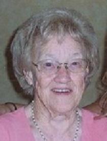 Doreen E. Eagy