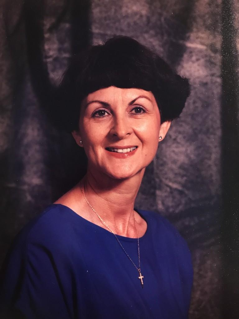 Shirley Gail Bilyeu