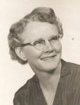Irmgard Auguste Hooper