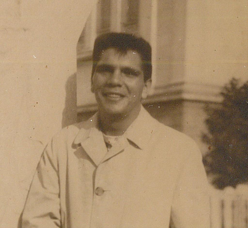 James  Fielding Morgan