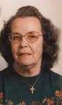 Evelyn Marie Bierly