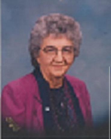 Dora Elizabeth Willems