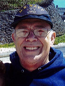 Robert Bob Burroughs