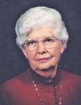 Clarice Ann Scheffler