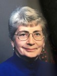 Mary  Jane Eby
