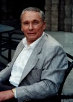Louis Lou Larson