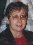 Juanita Mae Yeoman