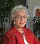 Doris Marie Scharpf