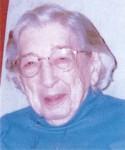 Doris Margaret Bierly