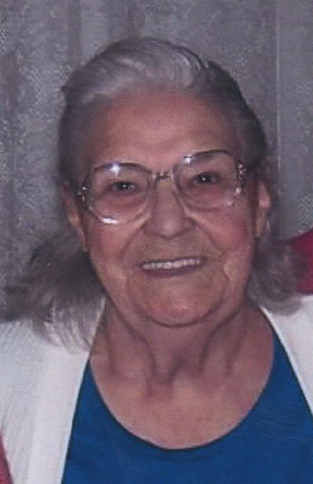 Rosaline E. Pierce