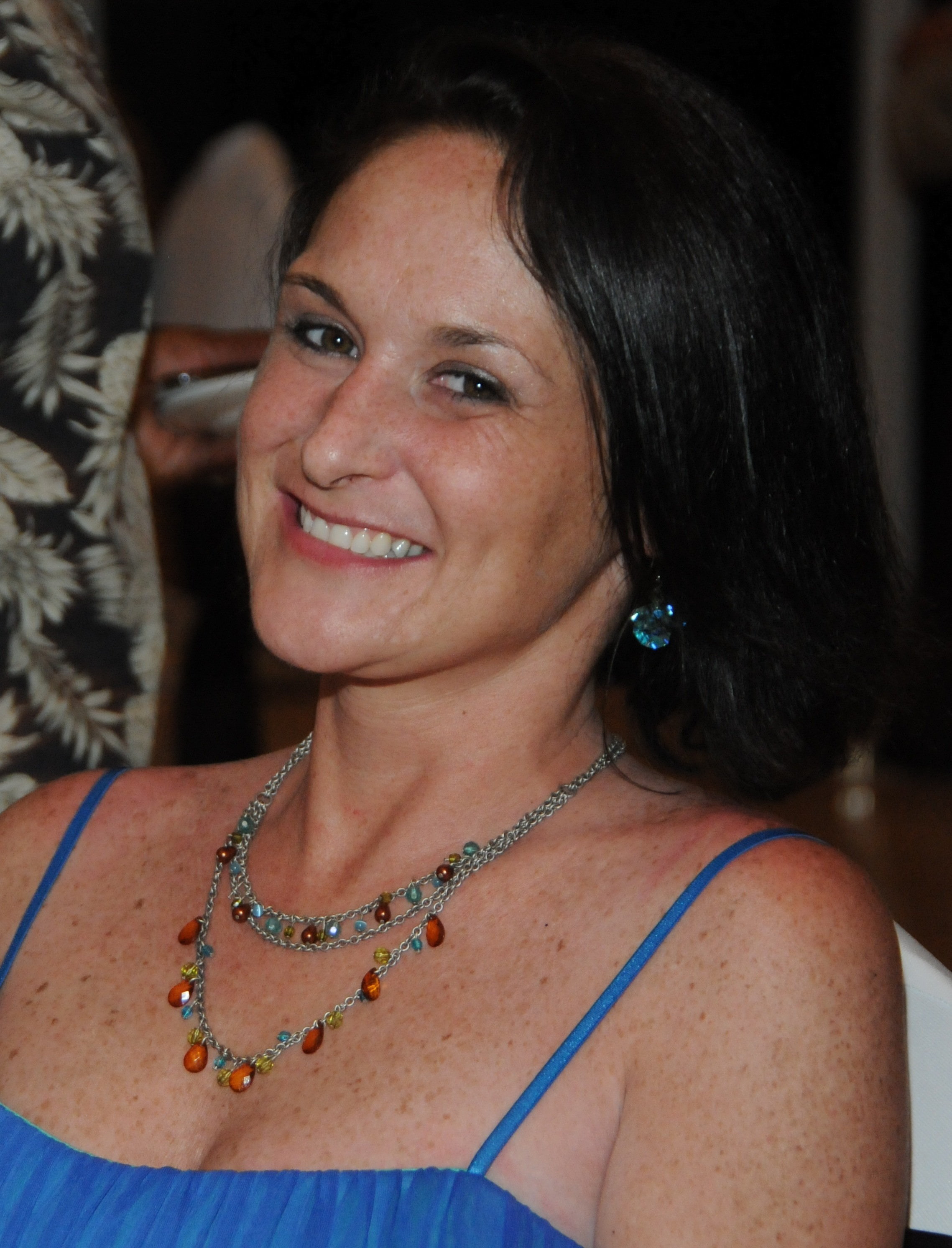Sarah  Treptow McCall