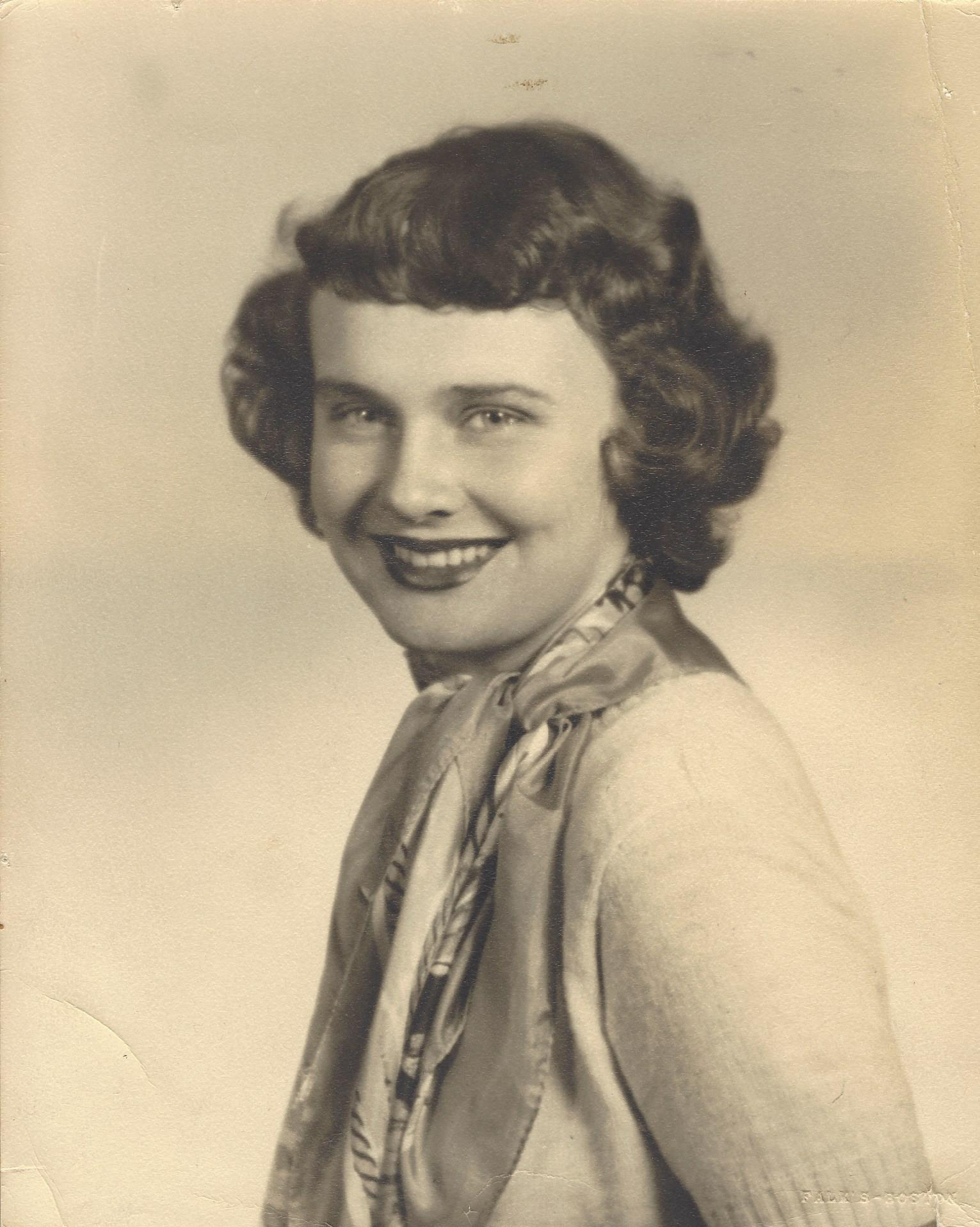 Violet A. Starita