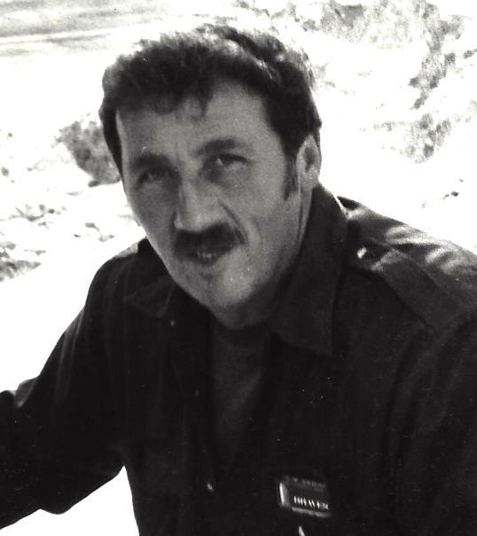 Paul E. Yianakopolos
